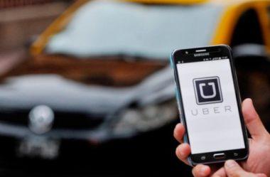 A intervenção estatal nas tecnologias: o caso Uber