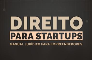 Direito para startups – Boas vindas!