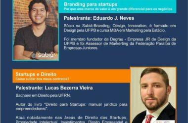 Evento – Contratos para Startups