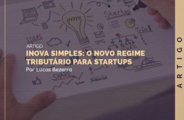 QBBCast #9 – Inova Simples: o novo regime empresarial para startups
